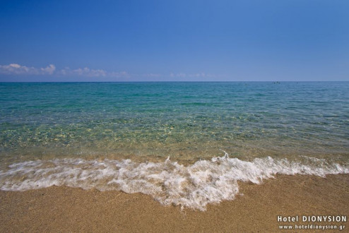 Nei Pori Beach