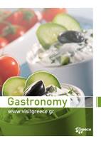 Greek Gastronomy PDF
